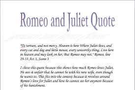 Romeo And Juliet Quotes About Fate Fascinating Famous Romeo And Juliet Quotes Endearing 48 Romeo And Juliet Quotes