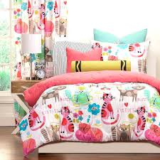 quilts girls quilt covers girls teen bed sets bedding for teenage girl quilt cover cat