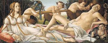 venuars painting sandro botticelli venuars art painting