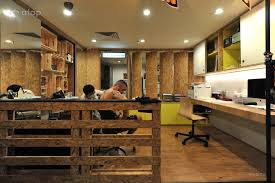 Rustic Vintage Office Retail Shopping Mall Design Ideas Photos