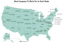 Best Work - Each For The Zippia To State In Company