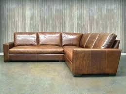 brown leather sectionals furniture modern sectional sofas light sofa microfiber attachment