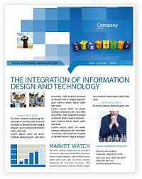 Education Newsletter Templates Business Strategy Education Newsletter Template For