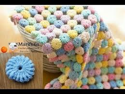 Crochet Patterns Blanket Adorable How To Crochet Circle Afghan Blanket Free Easy Pattern Tutorial For
