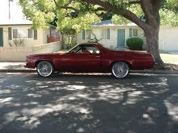 Doin_it408 1974 Chevrolet El Camino Specs, Photos, Modification ...
