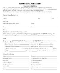 Lease Agreement In Pdf Mesmerizing Rental Agreement Template Pdf Vultagearco