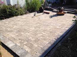 paver patio. Delighful Paver Throughout Paver Patio T