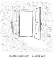 open door drawing. Fine Drawing Open Door In Open Door Drawing N