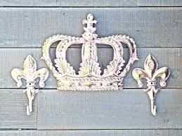 princess crown wall decor king and queen wall decor crown wall decor compact crown wall decor