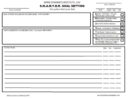 printables goal setting worksheet template gozoneguide thousands personal goal worksheet template setting worksheet