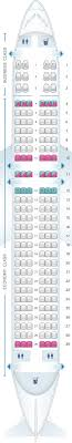 Seat Map Brussels Airlines Airbus A320 Seatmaestro