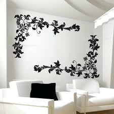 beautiful wall decals classy together with wall art design ideas stunning decals borders vinyl stickers removable decorations blog shop flowers beautiful  on wall art decals borders with beautiful wall decals classy together with wall art design ideas