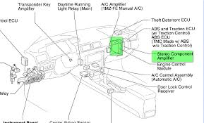 wiring diagram for toyota camry the wiring diagram 2000 camry xle audio wiring diagram wiring diagram
