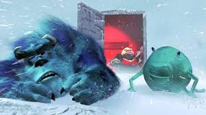 monster inc sulley roar.  Inc Weu0027re Banished Genius In The Human World On Monster Inc Sulley Roar R