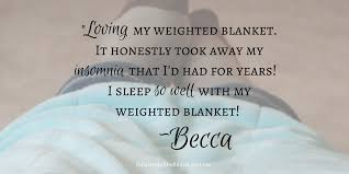 pin it on lora s weighted blankets