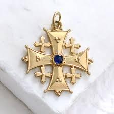jerum cross crusaders cross