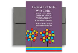 How To Create Invitations In Word Create Your Own Microsoft Word Birthday Invitation 5x7 In