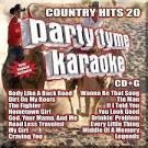 Party Tyme Karaoke: Country Hits, Vol. 5