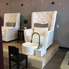 40 Best Home Decor Ideas Images On Pinterest Modern Nail Salon Enchanting Home Salon Furniture