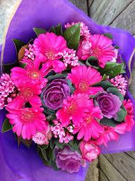 pretty flower bouquet s31