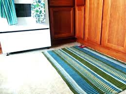 country kitchen rag rugs runner mats large size of skid washable anti fatigue cotton long r
