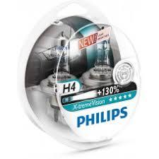 <b>PHILIPS X</b>-<b>TREME</b> VISION (H4, 12342XV+S2) - характеристики ...