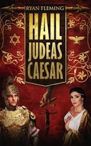 e book cover design awards january 2018 including hail judeas caesar designed by damonza jf a beautifully textured and carefully posed cover sure to