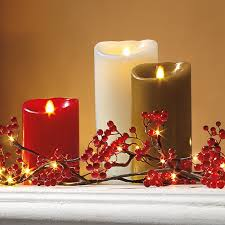 luminara flameless flicker candle these are the most amazing flameless candles they smell