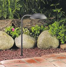Vista Pro Path Lights Pr 7217 Vistapro 7217 Path Light Available In Black Or Bronze