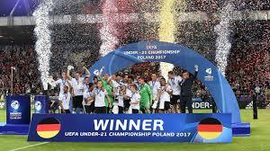 Die beiden gastgeber sind schon qualifiziert. U 21 Em 2021 In Ungarn Und Slowenien Dfb Deutscher Fussball Bund E V