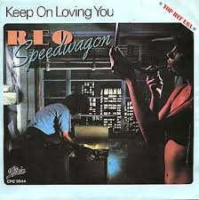 Keep On Loving You Song Wikipedia