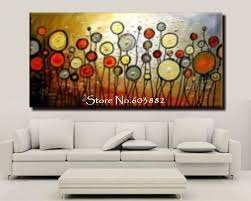 large wall art canvases