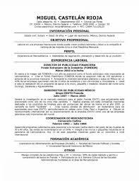 Translator Resume Sample Translator Job Objective Resumele Cover Letter Examples Cv Doc 4