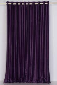 Maroon Curtains For Bedroom Exclusive Fabrics Claret Red Vintage Cotton Velvet Curtain By