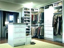 closet organizer accessories organizers installation instructions allen roth system clos