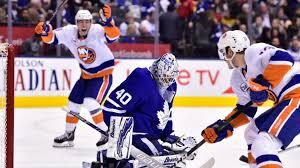 Game 39 Review New York Islanders 4 Vs Toronto Maple Leafs