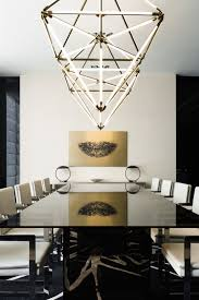 yabu pushelberg interior design firm with this amazing geometrical luxury lamp if you liked it should also see our collection in interior design lamps s41