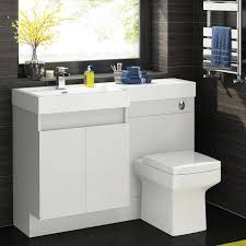 Bathroom Suites Ebay 1200mm Complete L Shape Bathroom Suite With Square Toilet And