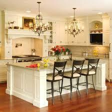 kitchen chandelier ideas double brushed bronze antique kitchen chandelier designs over large kitchen island also white