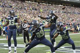Seahawks Running Back Depth Chart Seattle Seahawks First 2019 Projected Depth Chart