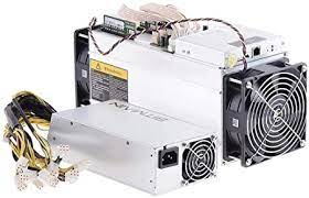 Antminer s9 asic miner is the most efficient bitcoin miner. Amazon Com Antminer Bitmain S9 Used New Condition Bitcoin Miner 0 098 J Gh Power Efficiency 13 5th S With Power Supply And Cord Computers Accessories