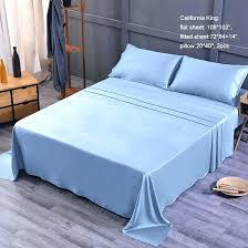 california king sheets bed set waterbed