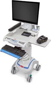 M38e Registration Workstation Capsa Healthcare
