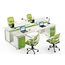 office cubicles design. Modern Office Cubicles Design 4 Person Workstation IC110A-4