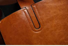 leather bags handbags women famous brands big women casual bags trunk tote spanish brand shoulder bag