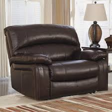 Adhley Furniture amazon damacio dark brown zero wall wide seat recliner 7386 by uwakikaiketsu.us