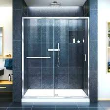 dreamline shower door installation shower wall installation instructions door parts base dreamline enigma shower door installation