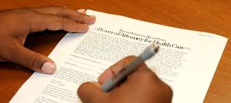 Writing Contract Between Two Individuals Fascinating Power Of Attorney Wikipedia