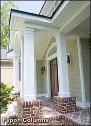 Decorative Columns & Millwork