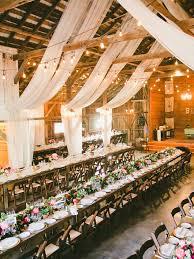 Simple Wedding Setup Designs 20 Easy Ways To Decorate Your Wedding Reception